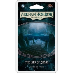 The Lair of Dragon Mythos Pack