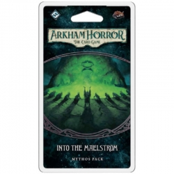 Into the Maelstrom Mythos Pack