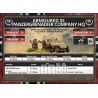 Waffen-SS Unit Card Pack (43 Cards)