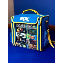 Tiny Epic Game Haul Bag