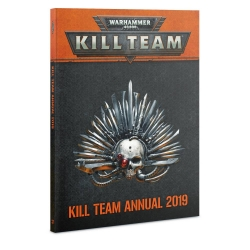 Kill Team: Annual 2019 - Spanish