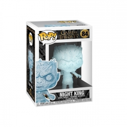 POP TV: Game of Thrones - Crystal Night King w/ Dagger in Chest