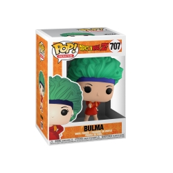 POP Animation: Dragonball Z - Bulma