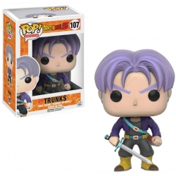 POP! Vinyl: Dragonball Z: Trunks
