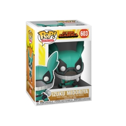 POP Animation: My Hero Academy S3 - Deku w/Helmet