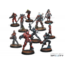Nomads Action Pack