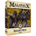 Auxiliary Forces