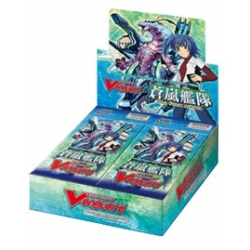 CFV Storm of the Blue Cavalry Booster Box