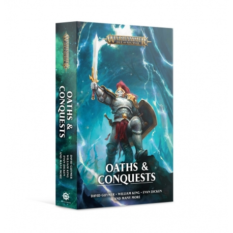 Oaths and Conquests Paperback