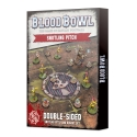 Blood Bowl: Snotling Team Pitch & Dugouts