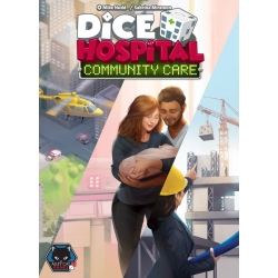 Dice Hospital: Community Care Expansion