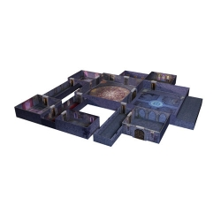 The Castle: Tenfold Dungeon