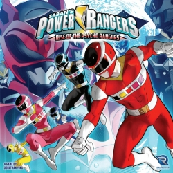 Power Rangers: Heroes of the Grid: Rise of the Psycho Rangers