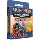 Munchkin Warhammer 40000: Cults and Cogs Exp