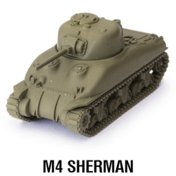 World of Tanks Expansion: M4A1 75mm Sherman