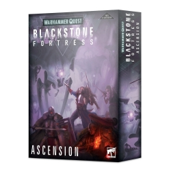 Warhammer Quest: Blackstone Fortress: Ascension - English