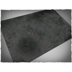 4ft x 6ft, Tomb World Theme Cloth Games Mat