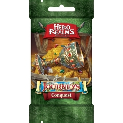 Hero Realms: Conquest - Journeys