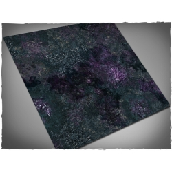 3ft x 3ft, Realm of Death Theme Cloth Games Mat