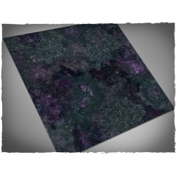 4ft x 4ft, Realm of Death Theme Mousepad Games Mat