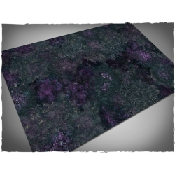 4ft x 6ft, Realm of Death Theme Cloth Games Mat