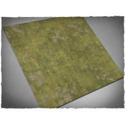 4ft x 4ft, Battletech No. 1 (Plains) Theme Cloth Games Mat
