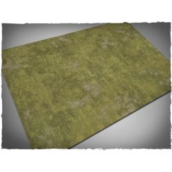 4ft x 6ft, Battletech No. 1 (Plains) Theme Cloth Games Mat