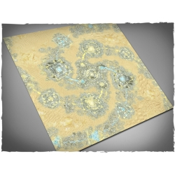 4ft x 4ft, Realm of Light Theme Cloth Games Mat