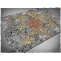 4ft x 6ft, Realm of Metal Theme Mousepad Games Mat