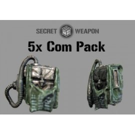Communications Backpacks