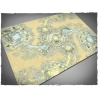 22in x 30in, Realm of Light Theme Mousepad Games Mat