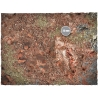 22in x 30in, Realm of Metal Theme Mousepad Games Mat