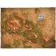 22in x 30in, Realm of Beasts Theme Mousepad Games Mat