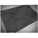 22in x 30in, Tomb World Theme Mousepad Games Mat