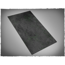 44in x 30in, Tomb World Theme PVC Games Mat