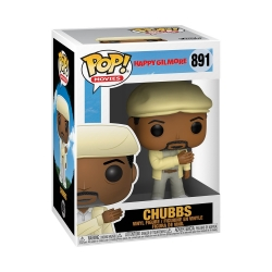 POP! Vinyl: Happy Gilmore: Chubbs with Chase