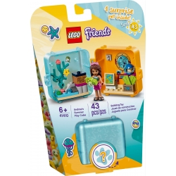 Andrea's Summer Play Cube LEGO® Friends 41410