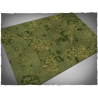 4ft x 6ft, Aerial Countryside Theme Mousepad Games Mat
