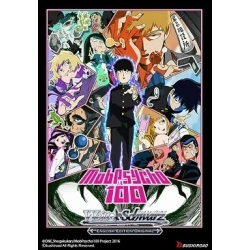 WS Booster Pack: Mob Psycho 100