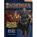 Pathfinder Adventure Path: Belly of the Black Whale (Agents of Edgewatch 5 of 6)