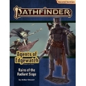 Pathfinder Adventure Path: Ruins of the Radiant Siege (Agents of Edgewatch 6 of 6)