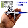 Dual-action GSW Airbrush 0.5mm