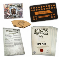 Kings of War Organised Play Kit 2020