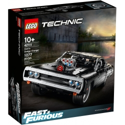 Dom's Dodge Charger LEGO® Technic™ 42111