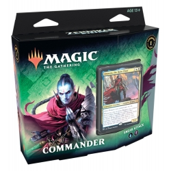MTG: Zendikar Rising Commander Sneak Attack