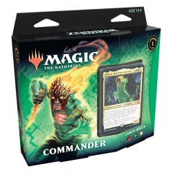 MTG: Zendikar Rising Commander Land's Wrath