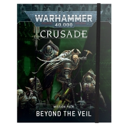 Warhammer 40,000: Crusade: Beyond the Veil Mission Pack - English