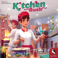 Kitchen Rush (2019)