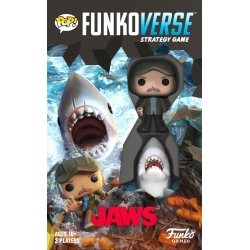 POP! Funkoverse: Jaws - 100 Expandalone