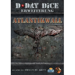 D-Day Dice 2nd Edition: Atlantikwall